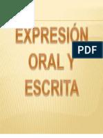 Expresion Manual