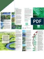 Ramsar, La Convención sobre los Humedales