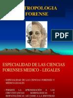 Modulo Vi Antropologia Forense