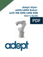 Adept Viper Manual