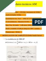 Modulación lineal