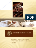 6. Chocolat Part 1