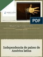 Independencia s