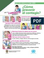 Prevencion a(H1N1) Total