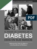 Elpoderdecontrolarla Diabetes Esta en Sus Manos