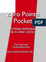 Zero Pointé Pocket