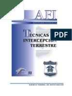 TECNICAS DE INTERCEPCION TERRESTRE .pdf