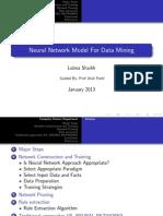 data mining using neural networks