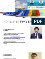 2nd Online Payments , Future & risk