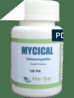 Mycical for Osteomyelitis Treatment