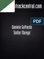 Dg Guitarsbrego Tab