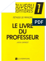 Livre Prof Fr LNSF1