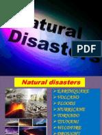 Natural Disasters 1