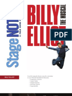 Billy Elliot Education