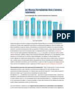 La guía de Brazilian Blowout formaldehído libre y keratina Alternativas de Tratamiento