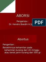 14 a ABORSI
