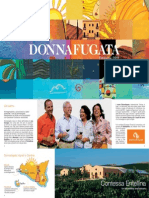 Donnafugata Wine - Web Folder Italian