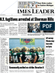 Times Leader 09-07-2013
