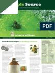Kent Apple and Cider sources Brochure 2009