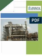 DSCL Internship Report