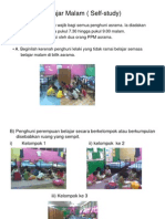 Program Belajar Malam ( Self-Study)