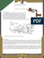Balanced Pressure Systems