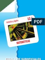 1-2 Matematicas 4 Aritmetica y Algebra