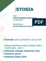 Dis Tosia