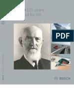 125 Years Bosch