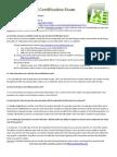 FAQ - Albers Excel Certification