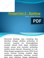 Pengertian E - Banking.ppt