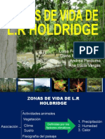 Zonas Naturales Colombia