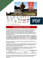 Dtbt2013 Entrenamos Contigo