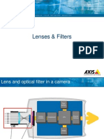 Optics Lenses