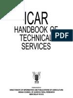Handbook of Technical