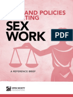 Sex Work Laws Policies 20120713