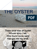 THE OYSTER.pptx
