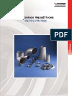 2. Accesorios milimetricos TUBINOX