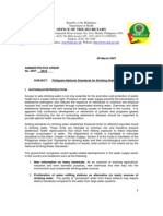 Philippine National Standards for Drinking Water (PNSDW) 2007.pdf