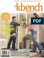 Workbench Magazine 315-2009