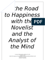 On the Road to Happiness