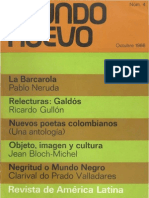 Mundo Nuevo 04 (1966)