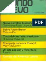 Mundo Nuevo 06 (1966)