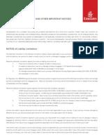 Conditions of Contract En