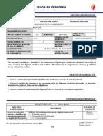 Formato de Programa Institucional Fo-030200-13