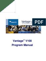 Vantage100 Manual En