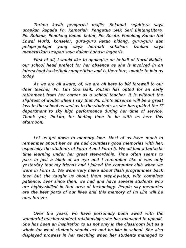 essay farewell speech gdgps update essay writing for speech spm pctddnsia law essay format nature vs - Speech Essay Format