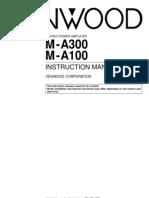 M-A300-100