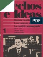 Hechos e Ideas 01