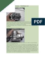 Acelerador Electronico Siena 1.8